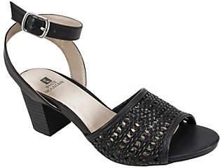 White Mountain Slingback Dress Sandals - Colista