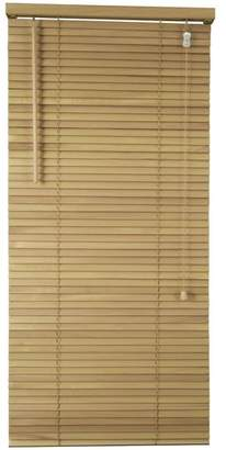 Little Black Book 25mm Venetian Blind - W90xL130cm - Natural