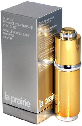 La Prairie 1Oz Cellular Radiance Concentrate Pure Gold