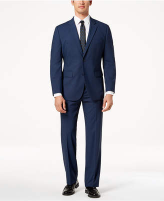 Nautica Men Modern-Fit Active Stretch Suit