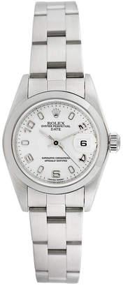 Rolex Heritage  1990S Women's Date Watch