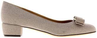 Salvatore Ferragamo High Heel Shoes Shoes Women