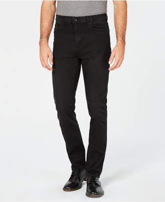 Kenneth Cole New York Kenneth Cole Slim-Fit Grey Wash Jeans