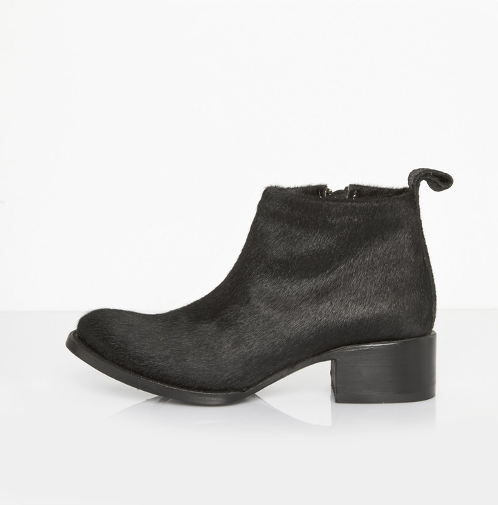 Elizabeth and James Ava Boots