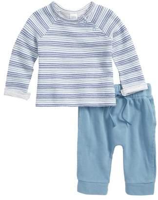 Nordstrom Knit Top & Pants Set
