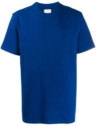 Leon Aimé Dore embroidered logo T-shirt