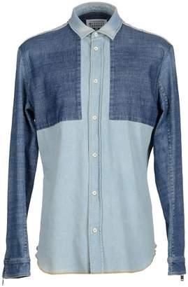 Maison Margiela Denim shirts
