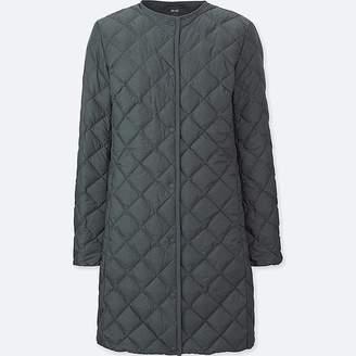 Uniqlo Women's Ultra Light Down Compact Coat