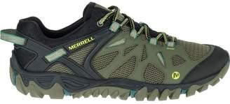 Merrell All Out Blaze Aero Sport Shoe - Men's