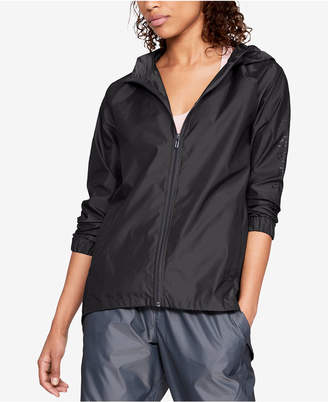 Under Armour (アンダー アーマー) - Under Armour Storm Iridescent Woven Jacket