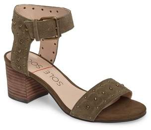 Sole Society Beverly Sandal