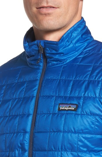 Men's Patagonia 'Nano Puff' Water Resistant Jacket 4