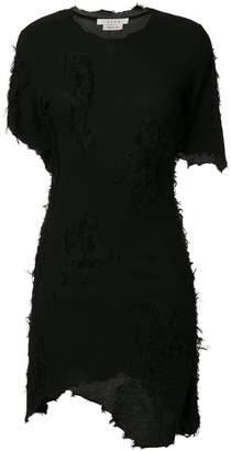 DAY Birger et Mikkelsen Alyx asymmetric fitted dress