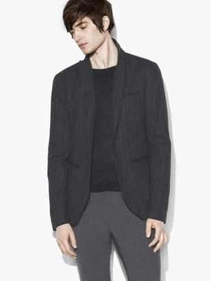 John Varvatos Pinstripe Jacket