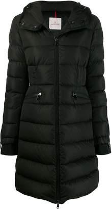 2b46eca32 Long Black Coat - ShopStyle UK