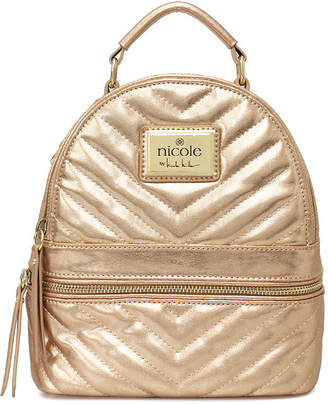 Nicole Miller Nicole By Lola Backpack