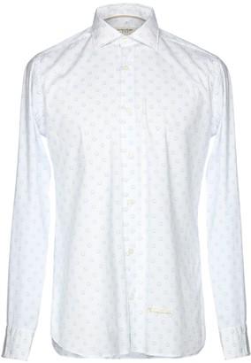 TINTORIA MATTEI 954 Shirts - Item 38780674GQ