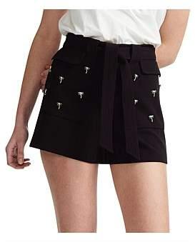 Maje Ijelsa Shorts