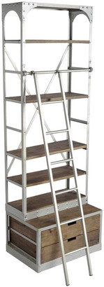 Mercana Home Brodie Iii Shelving Unit