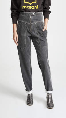 Etoile Isabel Marant Iuke Jeans