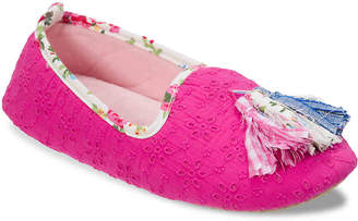 Dearfoams Soft Sole Slipper - Women's