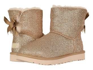 UGG Mini Bailey Bow Sparkle Boot