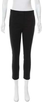 Reed Krakoff Mid-Rise Skinny Pants
