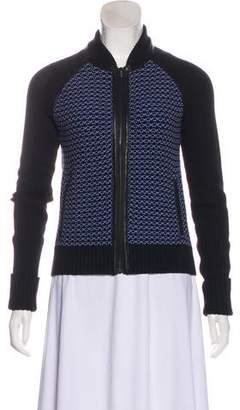 d003b479f8 Rag   Bone Long Sleeve Cardigan Sweater
