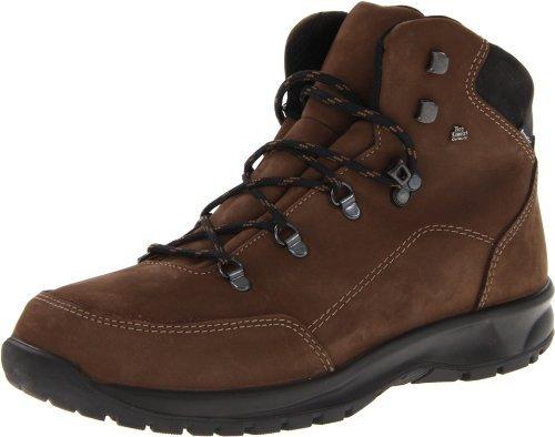 Finn Comfort Tibet Boot,Olive Neptune/Black Buggy,10.5 UK (11 M US Men's)