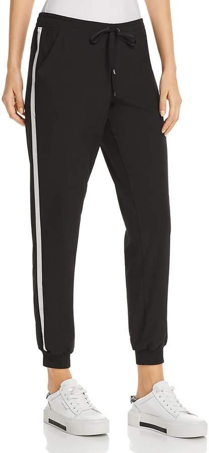 Performance Side Stripe Jogger Pants