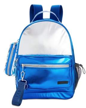 Steve Madden Kiss Backpack With Pencil Case
