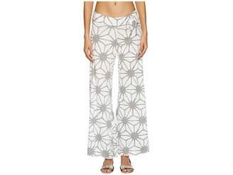 Letarte SHIBORI BEACH PANT Women's Swimwear