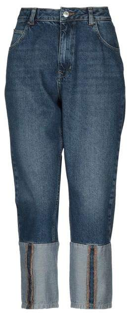 SH by Denim trousers