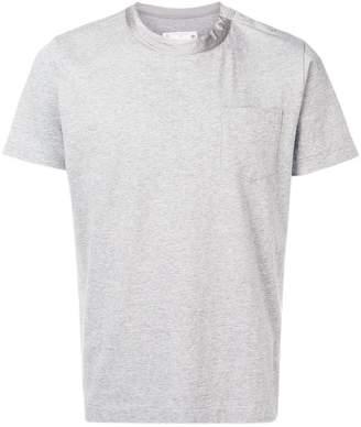 Sacai classic pocket T-shirt