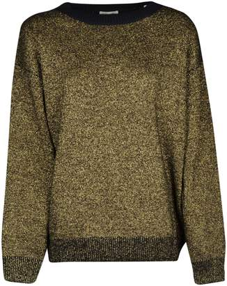 Dries Van Noten Glitter Sweatshirt