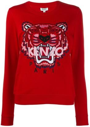 Kenzo (ケンゾー) - Kenzo タイガー セーター