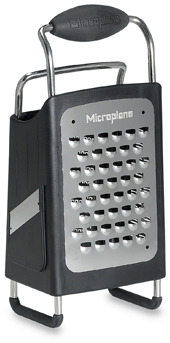 Microplane Better Box Grater