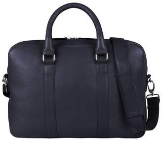 Issara Soft Leather Briefcase