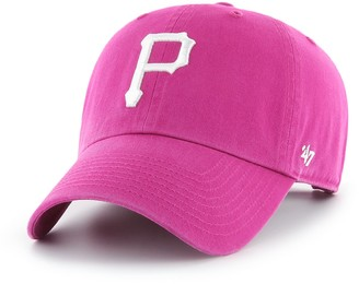 '47 Adult Pittsburgh Pirates Clean Up Hat