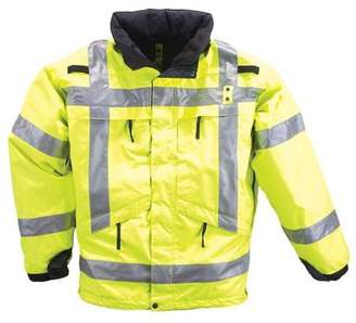 5.11 Tactical Tactical 5.11 Men Tactical 3 In 1 Reversible High-Visibility Parka Jacket
