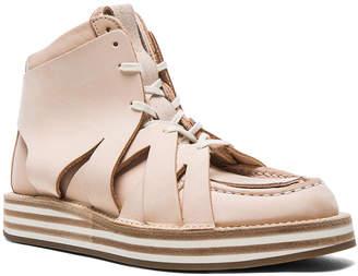 Hender Scheme 2016 Sneakers in Natural   FWRD