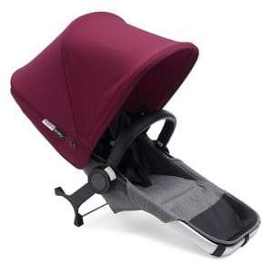 Bugaboo Donkey2 Duo Extension Complete Set