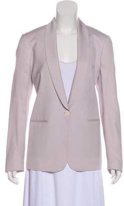 Paul Smith Structured Collared Blazer