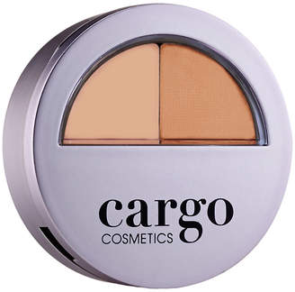 CARGO 4N Double Agent Concealer Shade Set