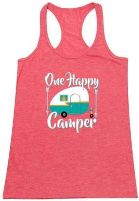 Camper Promotion & Beyond P&B One Happy Women's Tank Top, M