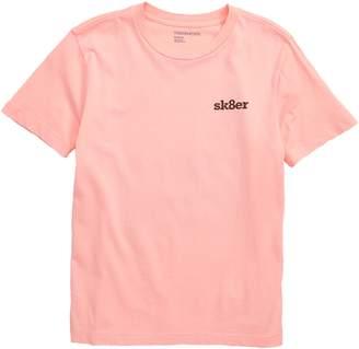 Tucker + Tate My Favorite Graphic T-Shirt