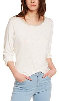 Ange Women's Long sleeve T-Shirt White White