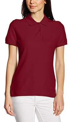 Fruit of the Loom Women's Premium Polo Shirt,8 (Manufacturer Size:)
