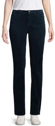 ST. JOHN'S BAY Straight Corduroy Pant - Tall