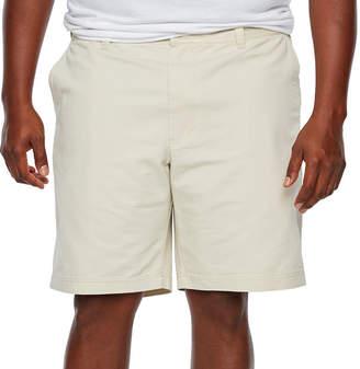 Izod Washed Chino Short Mens Chino Short-Big